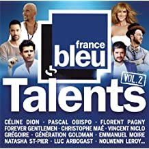 Talents France Bleu, Vol. 2