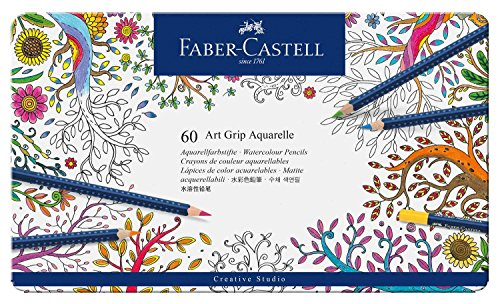 faber-castell-114260-art-grip-creative-studio-matita-assortiti
