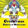 "Palaces Of Montezuma [12"" VINYL]"