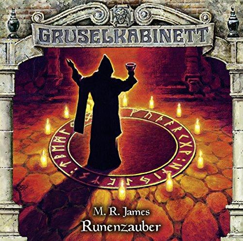 Runenzauber (Gruselkabinett, Band 140)