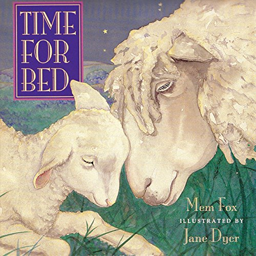 Time for Bed (Time Bed Bear)