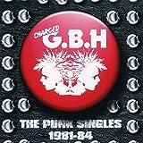 The Punk Singles 1981-84 [Explicit]