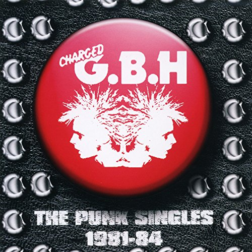 The Punk Singles 1981-84 [Explicit]