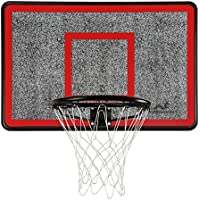 Juego de red para tablero de pared para exterior, montaje en baloncesto o vino
