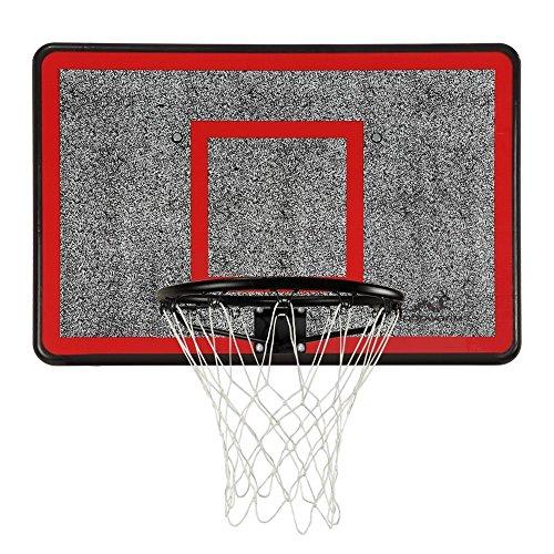 Preisvergleich Produktbild Generic.. Basketballkorb Rückwand ounted sich montiert Basketball Net SE Net Set Outdoor Wand