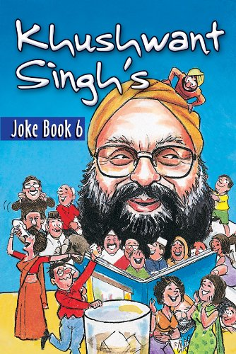 Khushwant Singh's Joke Book 6 Orient Paperbacks Edition price comparison at Flipkart, Amazon, Crossword, Uread, Bookadda, Landmark, Homeshop18