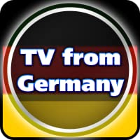 TV from Germany