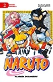 Naruto nº 02/72 (Manga Shonen)