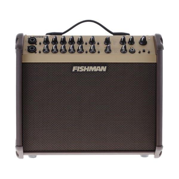 Fishman PRO-LBX-600 Loudbox Artist 120 Watts, bi-amped