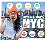 Awkwafina's NYC (English Edition)