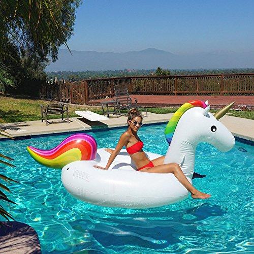 dalosdream-aufblasbarer-einhorn-pool-floss-mit-speziellen-schnell-ventilen-pool-spielzeug