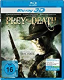 Prey for Death [3D Blu-ray] [Special Edition]