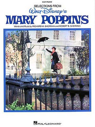 walt-disneys-mary-poppins-easy-piano-for-pianoforte-voce-e-chitarracon-il-cifrato-degli-accordi