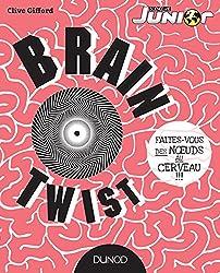Brain Twist - Faites-vous des noeuds au cerveau!!!