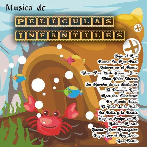 """Busca Lo Mas Vital (De """"El Libro de la Selva"""") de Grupo Peque Ritmo en Amazon Music"""