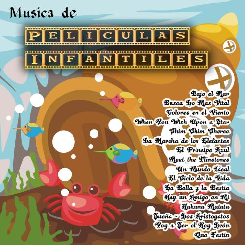 Música de Películas Infantiles