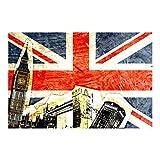 Papier peint intissé-This is London.-mural large