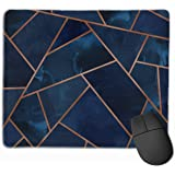 Mouse Pad Surfing Shark Large Mouse Pad Computer Gaming Mat 15.8 X 29.5 Inch Non-Slip Rubber Mice Pads Desk Mousepad for Office//Home Laptop