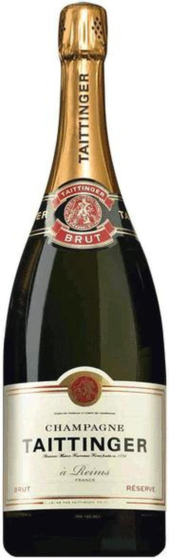 Brut Reserve 3 x MAGNUM Champagne Taittinger