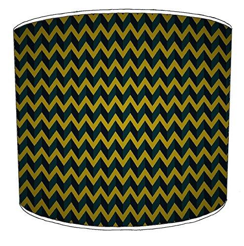 203-cm-table-motif-chevrons-lampshades14-305-cm