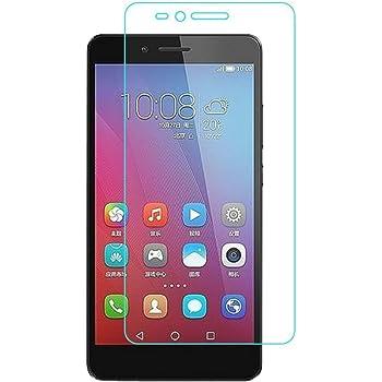 Moarmouz Go - Tempered Glass For Huawei Honor 5X 9H Hardness Screen Guard Premium For Huawei Honor 5X