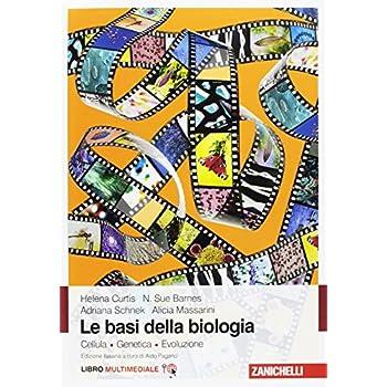 Le Basi Della Biologia. Cellula. Genetica. Evoluzione. Con Contenuto Digitale (Fornito Elettronicamente)