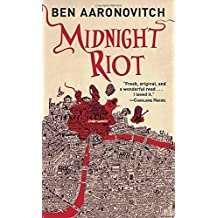 Midnight Riot / Rivers of London