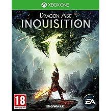 Dragon Age Inquisition [Importación Francesa]