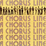 A Chorus Line (1975 Original Broadway Cast) by Marvin Hamlisch (2002-07-25)