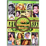 101 Bollywood Dances ( 3 Dvd Pack )
