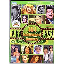 101 Bollywood Dances ( 3 Dvd Pack )