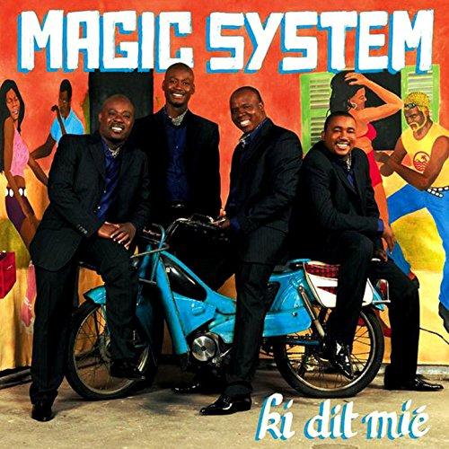 SYSTEM MP3 MAGIC TÉLÉCHARGER MAMADOU