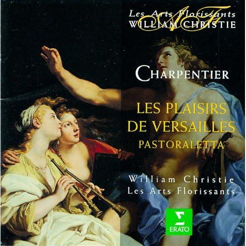 """Charpentier : Amor Vince Ogni Cosa : """"Non Disperi Un Cor Amante"""" [Chorus]"""