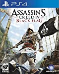 Ubisoft Assassins Creed Iv Black Flag [Playstation 4]