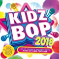 Kidz Bop 2018 : everything 5 pounds (or less!)