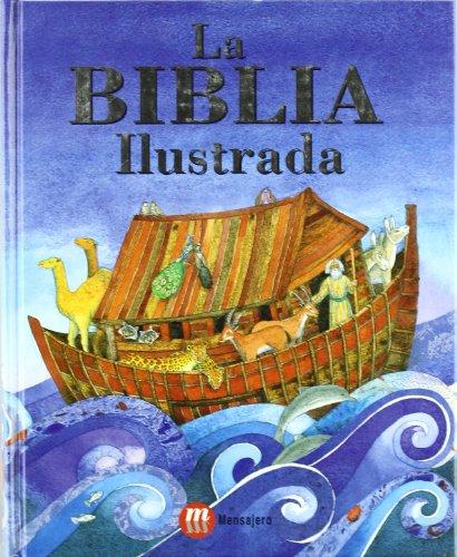 La Biblia Ilustrada por Murria Watts