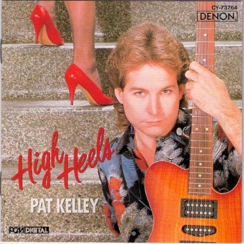 High Heels (High Pat Heel)