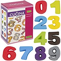 Grosse Zahl Keksdosen Form 0 9 Zahlen Kuchen Pfannen Fur Fullungen