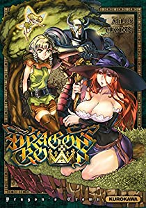 Dragon's Crown Edition simple Tome 0