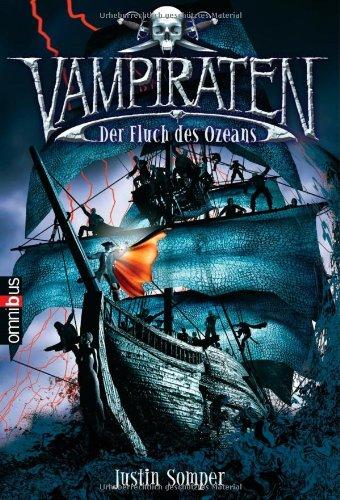Vampiraten 1: Der Fluch des Ozeans