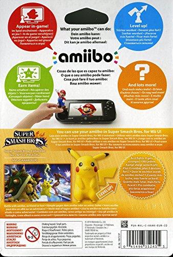 amiibo Smash Pikachu Figur - 2
