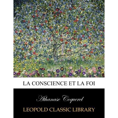 La conscience et la foi