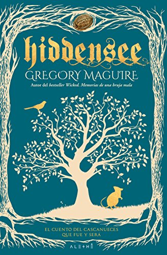 Hiddensee de [Maguire, Gregory]