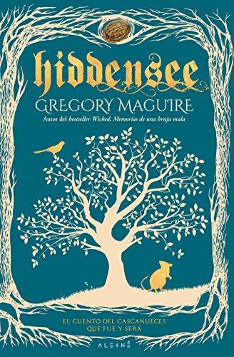 Hiddensee de [Maguire, Gregory]