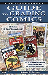 Overstreet Guide to Grading Comics 2015 (Overstreet Guide to Collecting SC)