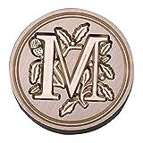 MingXiao Personalizzato Sigillo di Cera Sigillo Alfabeto Scatola Regalo Stile Lettera Forniture