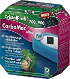 JBL CarboMec ultra Pad 60167 Set mit Schaumstoffeinsatz und Aktiv Filterkohle für CPe 700/701/900/901