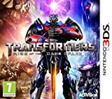 Cheapest Transformers: Rise of the Dark Spark on Nintendo 3DS