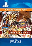 Dragon Ball FighterZ - FighterZ Pass Edition | Code Jeu PS4 - Compte français