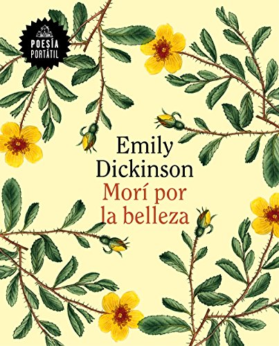 Morí por la belleza (Flash Poesía) por Emily Dickinson